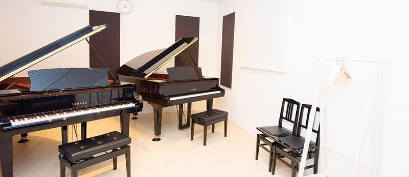 ラフィネ横浜ピアノスタジオ